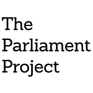 Project Parliament Logo