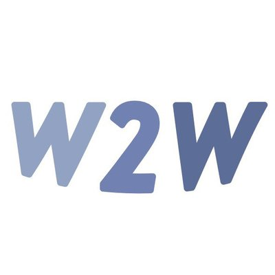 Women2Win logo