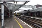 CHICHESTER STATION