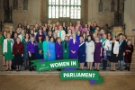 PM and all female MPs