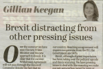 Brexit distracting from other pressing issues - Chichester Observer