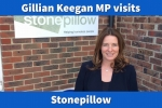 Embedded thumbnail for Gillian visits Stonepillow services in Chichester