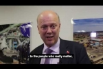 Embedded thumbnail for Rail Strategy - Rt Hon Chris Grayling MP