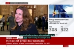 Embedded thumbnail for Gillian on BBC News Brexit Special discussing Brexit Bill