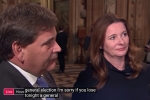 Embedded thumbnail for Gillian on Channel 4 News talking about Brexit votes