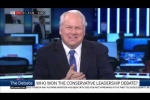 Embedded thumbnail for Gillian on Sky News discussing the leadership contest