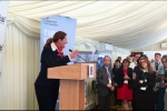 Embedded thumbnail for Gillian Keegan MP hosted the FSB and the South East Apprenticeship Ambassador Network