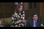 Embedded thumbnail for Special Educational Needs and Disabilities Funding Westminster Hall debate