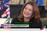 Embedded thumbnail for Gillian on Victoria Derbyshire on Brexit vote and possible General Election