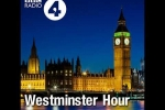 Embedded thumbnail for Gillian on BBC Westminster Hour