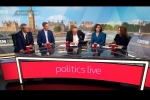 Embedded thumbnail for Gillian Keegan MP on BBC Politics Live - 9th May