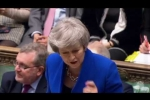 Embedded thumbnail for Questions to the Prime Minister