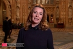 Embedded thumbnail for Gillian Keegan MP talks on C4 News about the Public Accounts Committee report on Homelessness
