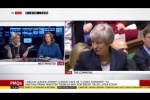 Embedded thumbnail for Gillian Keegan MP on Sky News PMQs Program