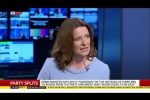 Embedded thumbnail for Gillian on Sky News: Party Splits